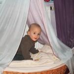 Eigenes Bettchen für jedes Kind