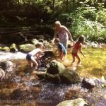 Wandertag im Waldorfkindergarten Baden-Baden
